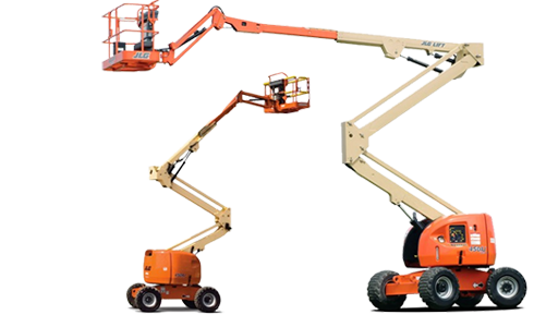Solutions of Excellence - in <span>Aerial Work Platforms</span>