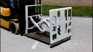 push pull forklift attachment2