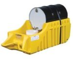 drum spill containment supplies