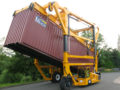 Combilift Combi SC Straddle Carrier