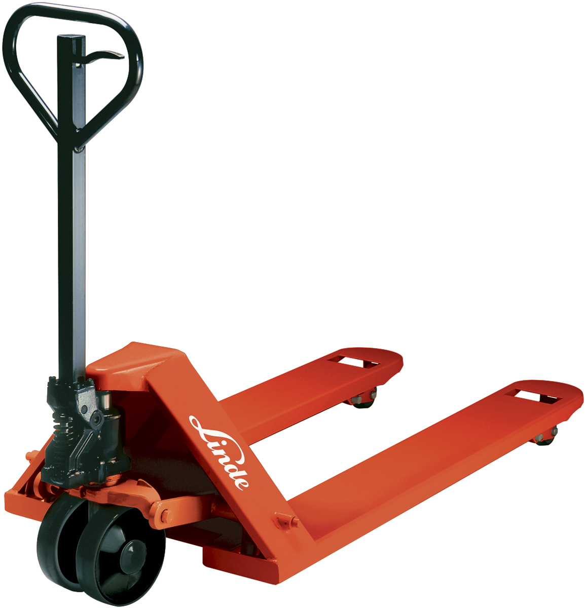 Manual Hand Pallet Trucks And Pallet Jacks Il Material Wi