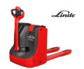 Linde 1151 Series – T20 Pallet Truck Electric Warehouse Pallet Trucks