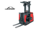 Linde 5021 V10 Order Picker