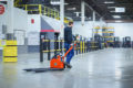 Linde 1131 MT12 Electric Pallet Trucks